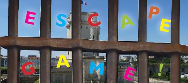 escape game chateau de vincennes