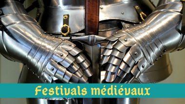 Festivals médiévaux en Val-de-Marne