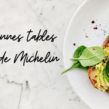 restaurants du Guide Michelin en Val-de-Marne