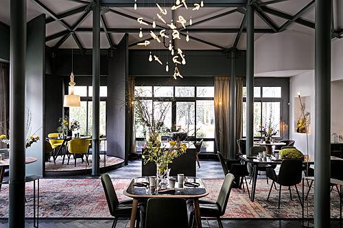 Restaurant La Rigadelle à Vincennes