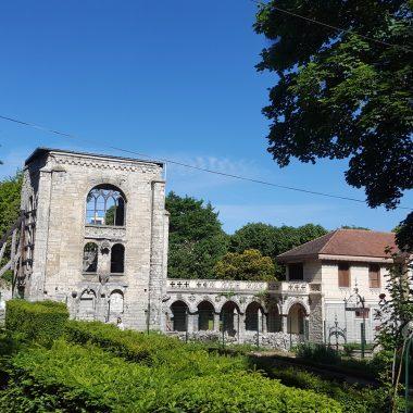 abbaye eglise saint maur