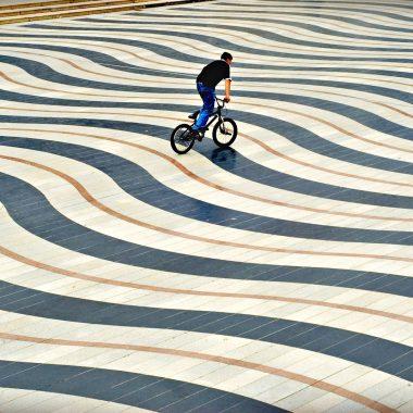 architecture creteil sol ondule