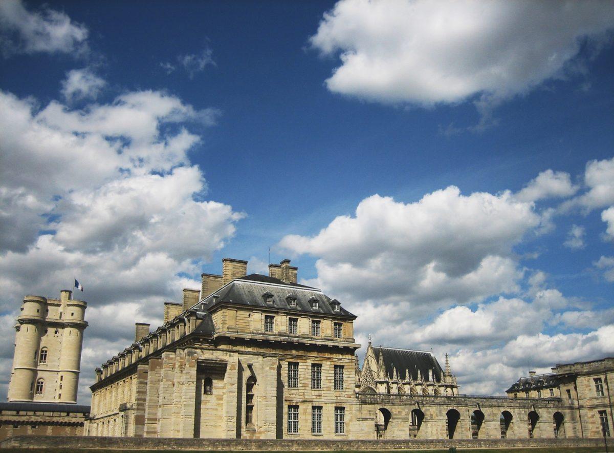 chateau vincennes donjon