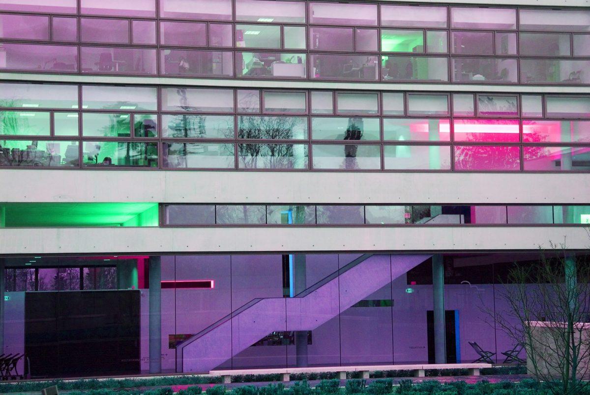 facade musee mac val vitry sur seine