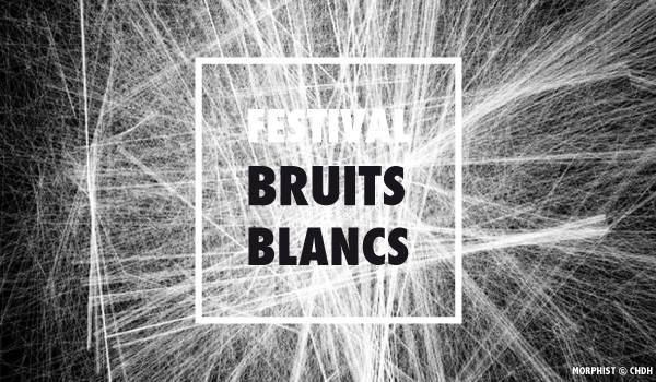 festival bruits blancs anis gras