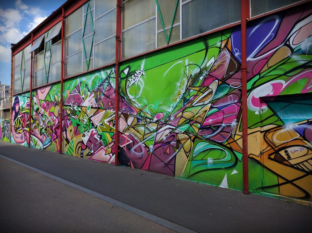 oeuvre street art bandi vitry sur seine