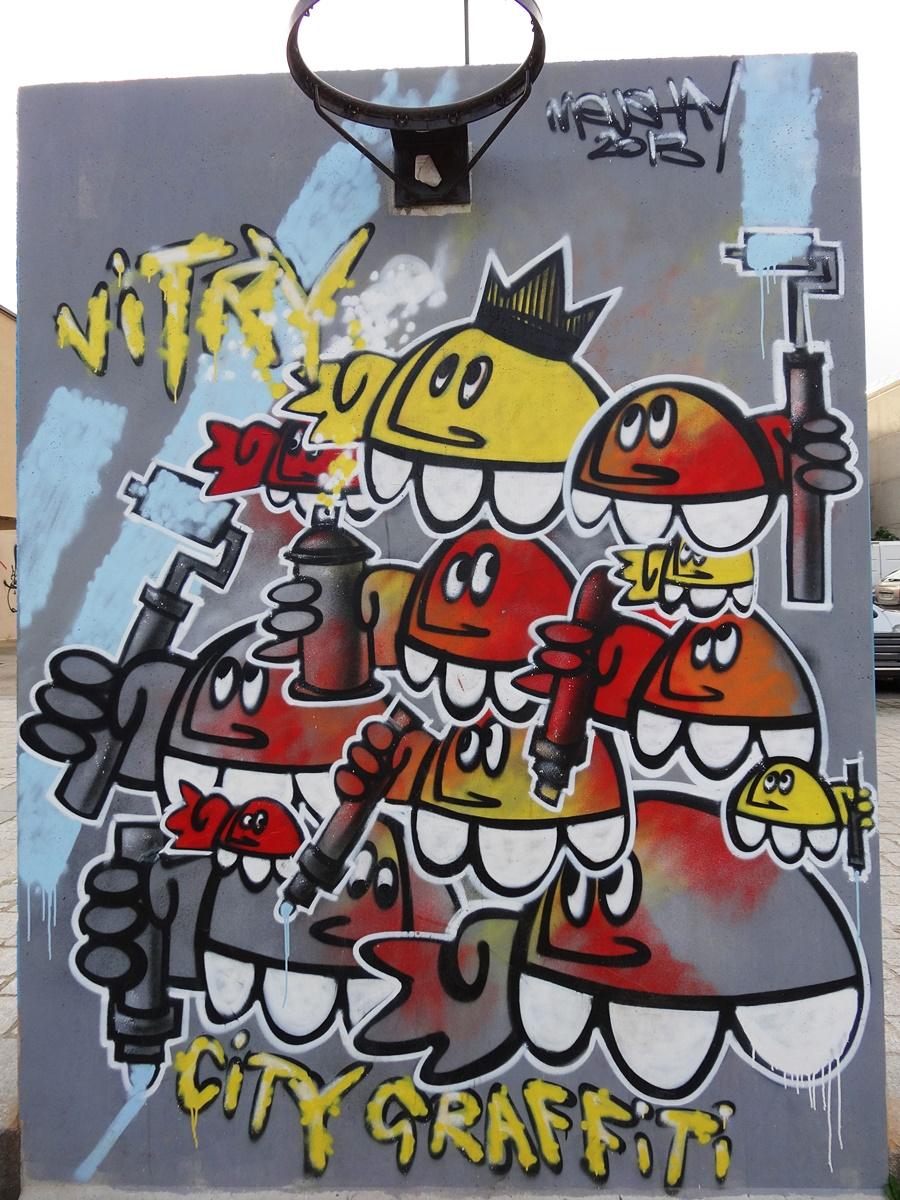 oeuvre street art meushay vitry sur seine