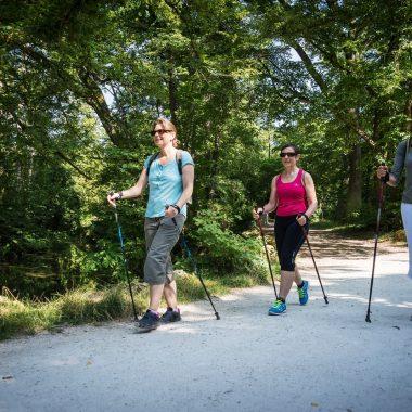 jogging randonnee bois vincennes
