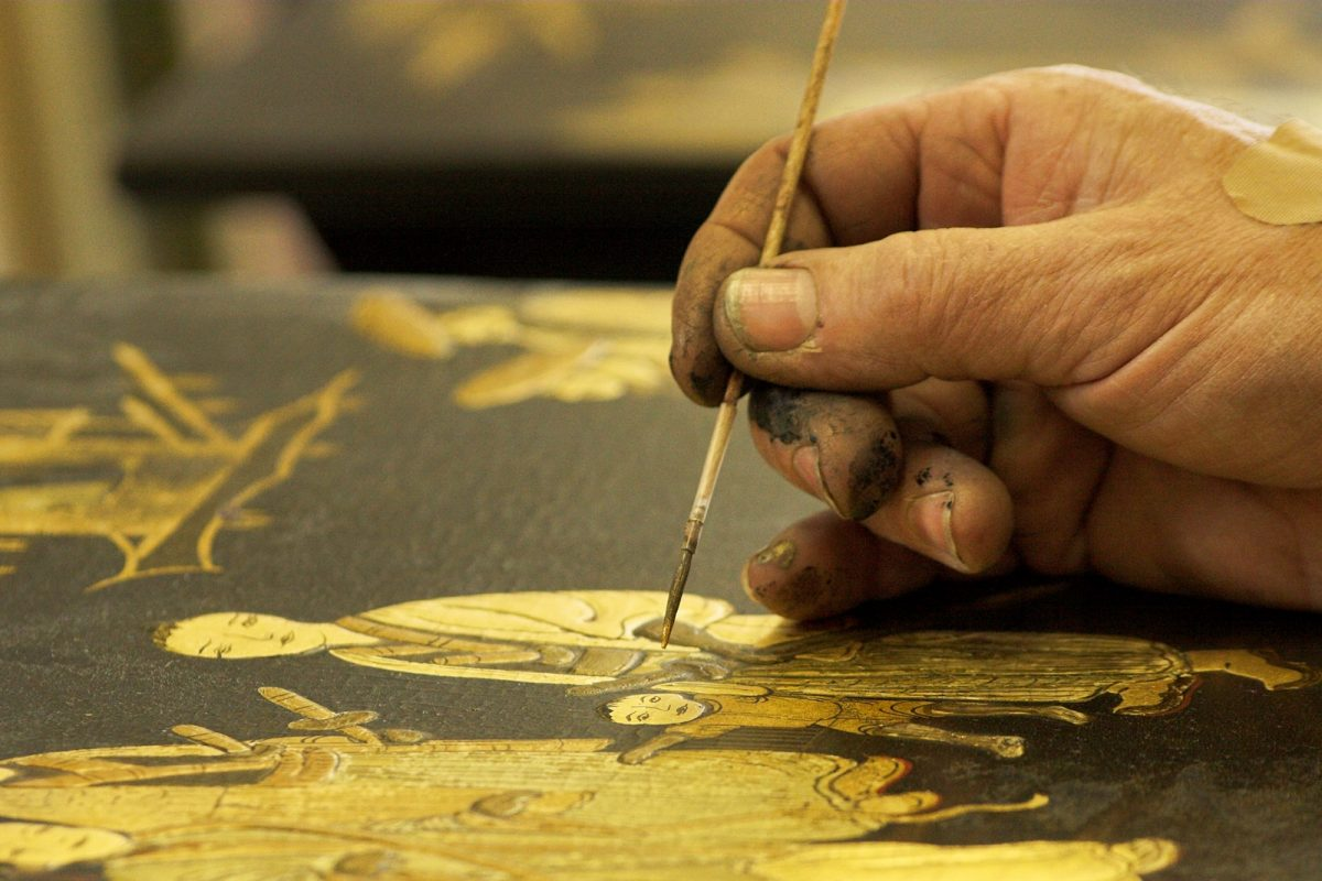 artisan atelier cornevin guy