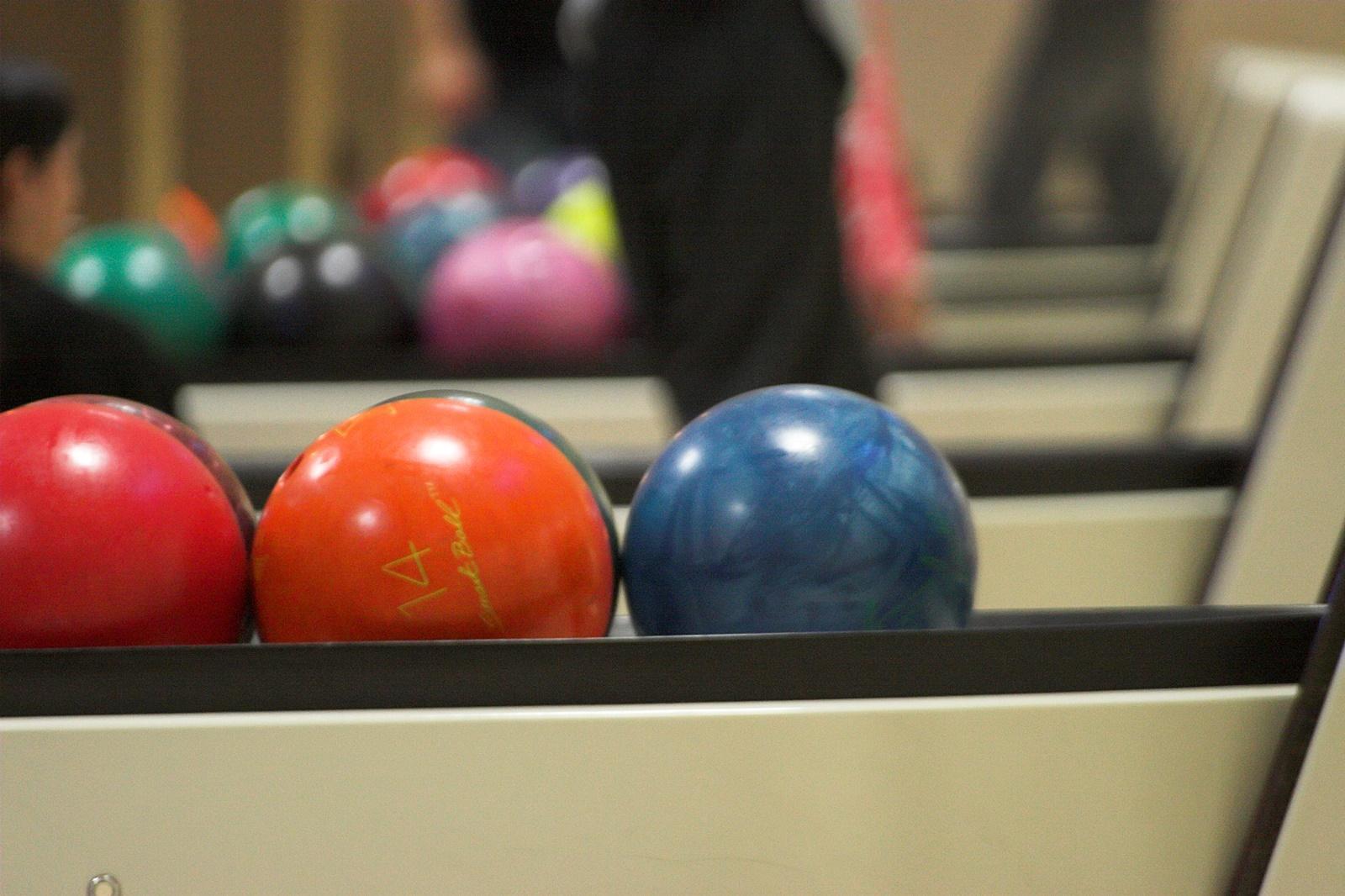 Bowling, Patinoire et Complex de Loisirs