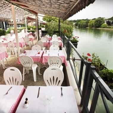 Restaurants en Bord de Marne