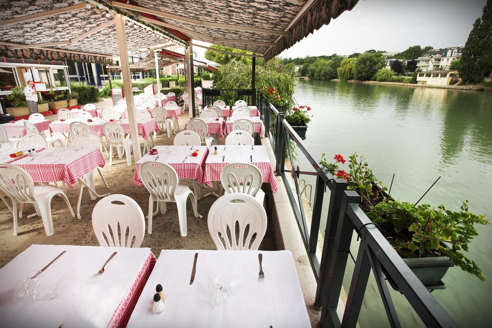 Restaurant Bord de Marne