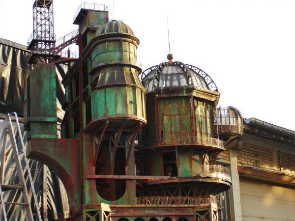 Studios de Joinville-le-Pont