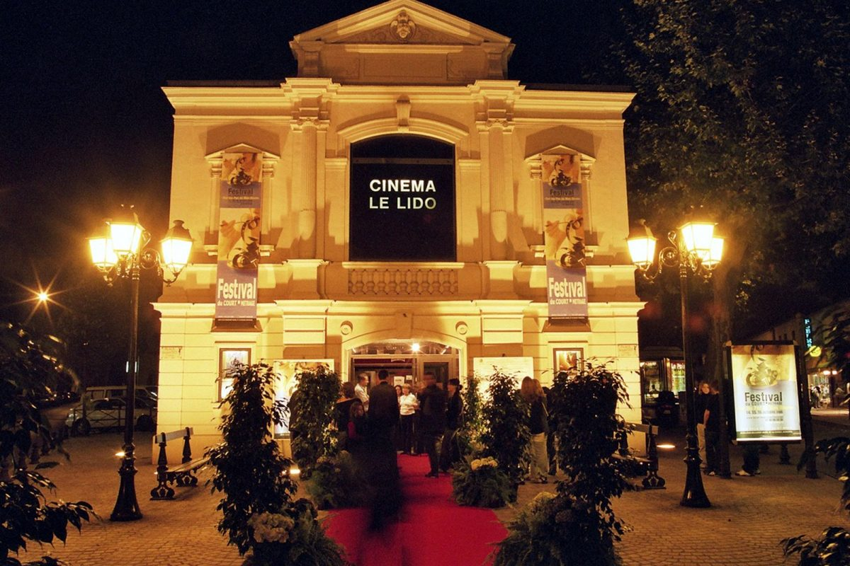 cinema saint maur fosses