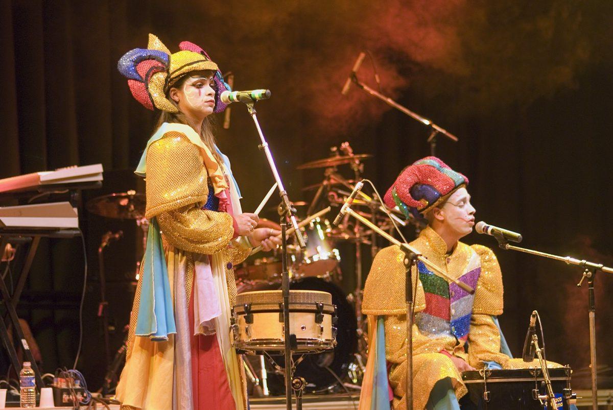 concert pavillon baltard