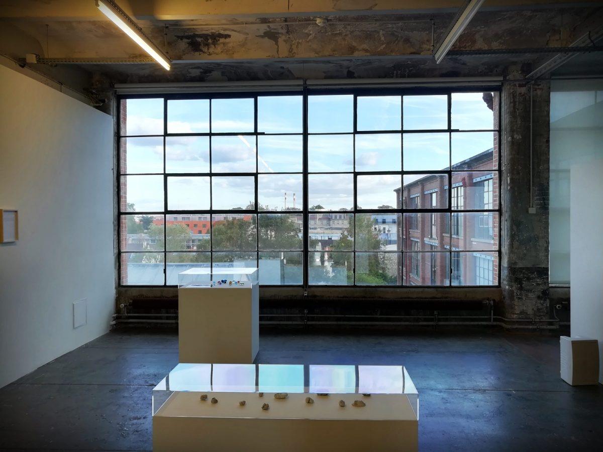centre art contemporain ivry credac