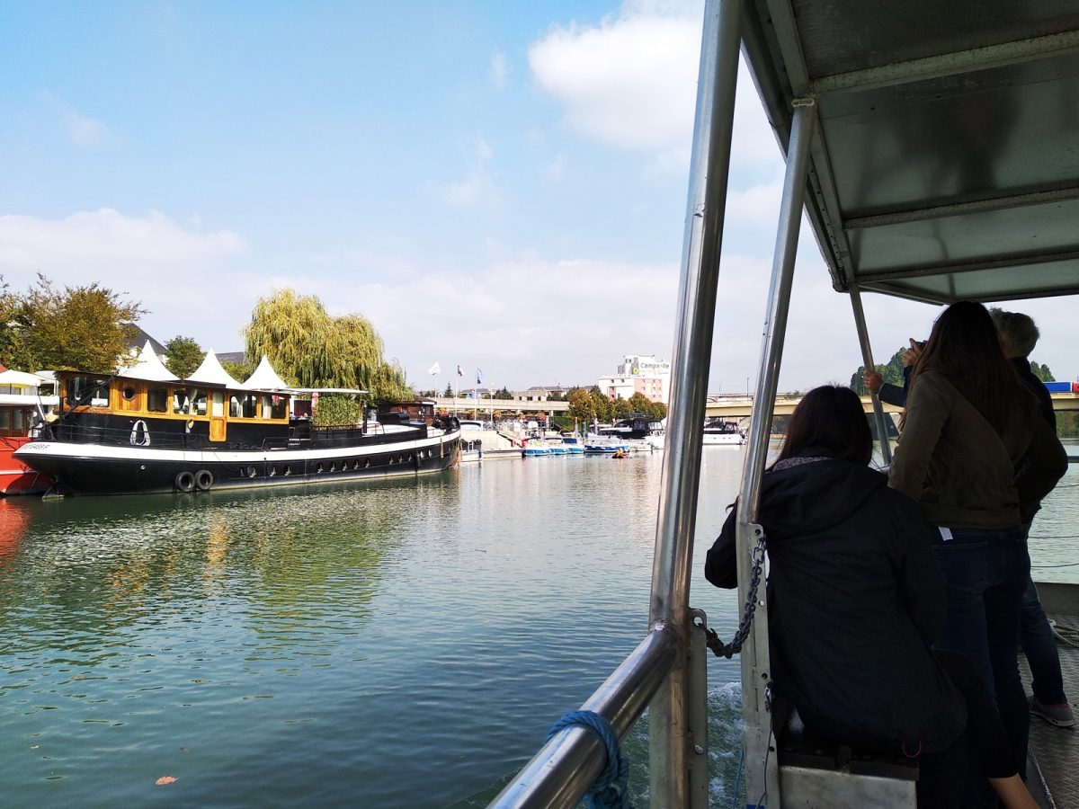 croisiere marne