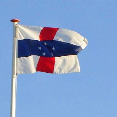 drapeau antilles