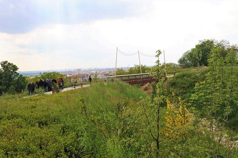 Eco-Parc Carrières Fontenay