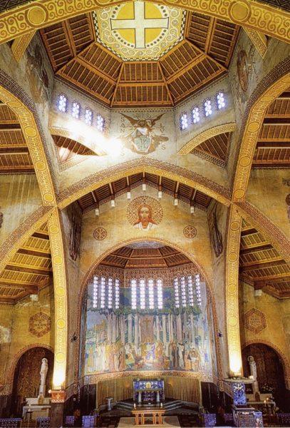 eglise saint louis vincennes