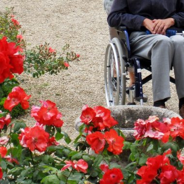 Associations pour personnes en situation de handicap