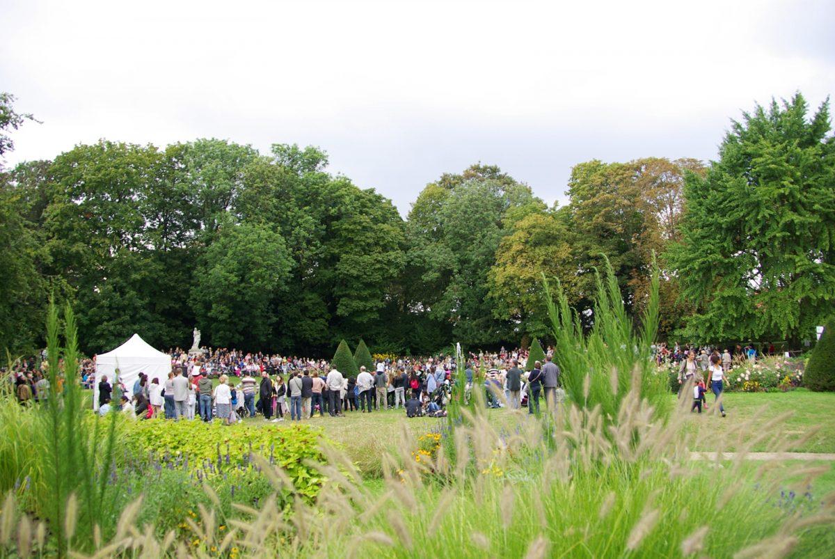 festival ete parc dupeyroux
