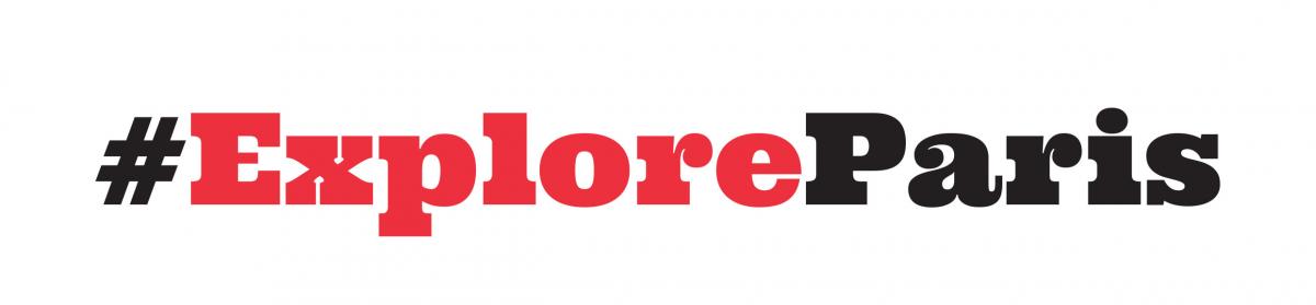 logo explore paris