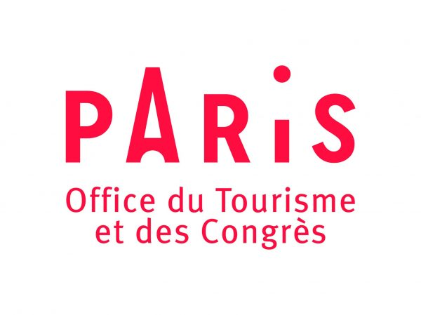 Logo office tourisme congres Paris