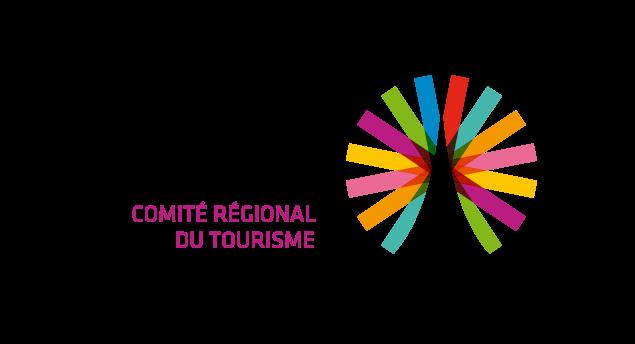 logo paris region comite regional tourisme