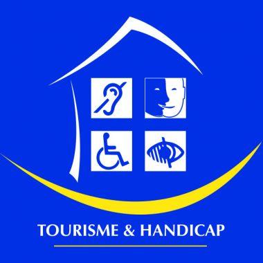 Logo Tourisme Handicaps