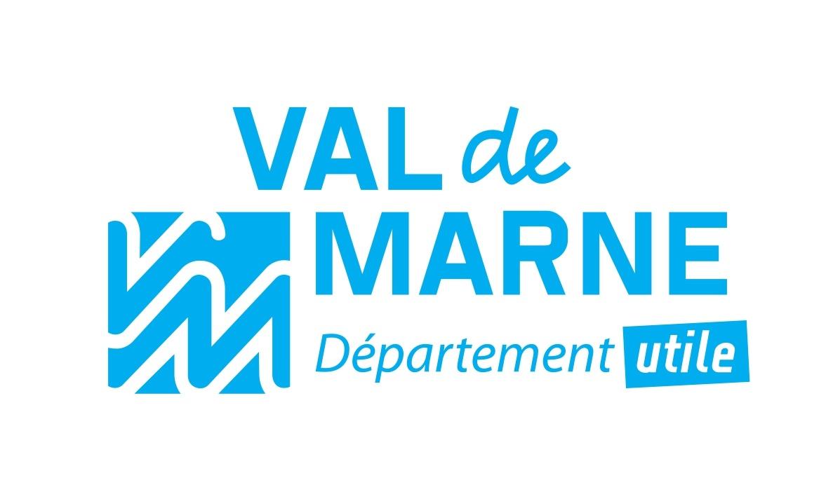 Logo Département du Val-de-Marne