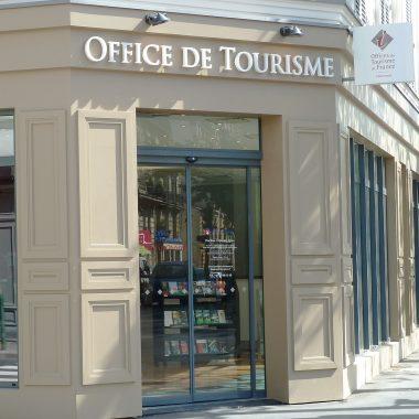 office tourisme ville vincennes