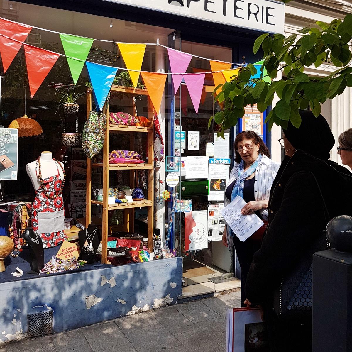 Vignette passeurs culture Explore Paris