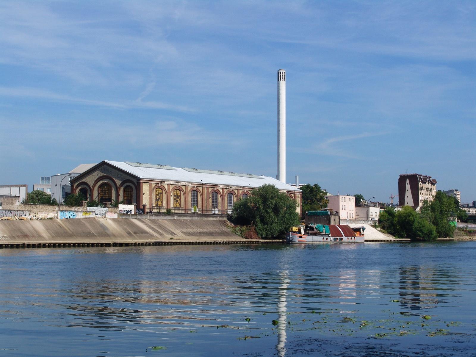 Quiz – La Marne industrielle
