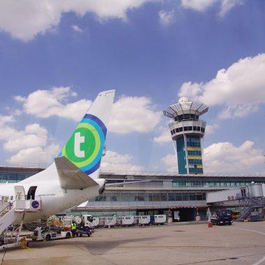 tarmac aeroport paris orly