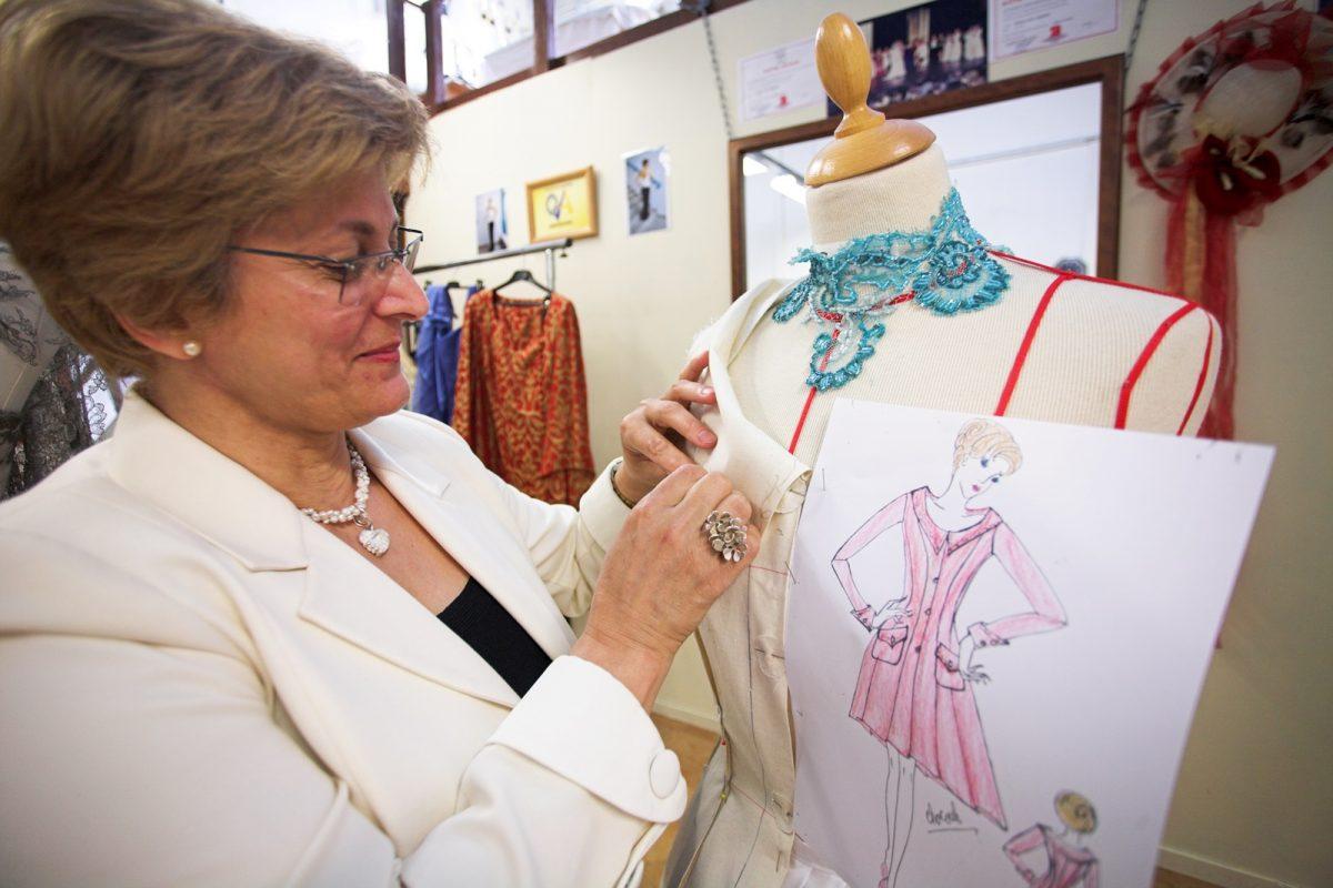 artisan atelier choucouh création mode