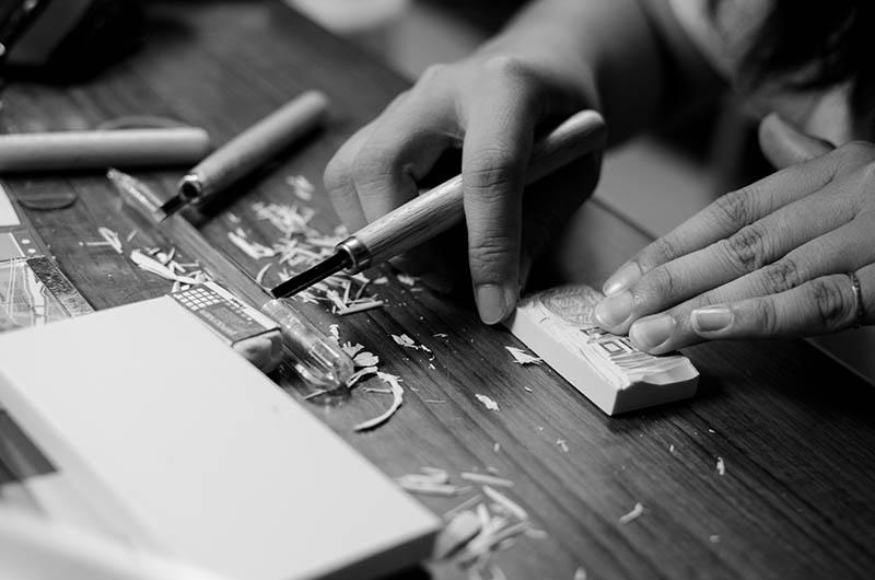 Les artisans et salons des métiers d'art du Plateau Briard