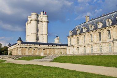 donjon chateau vincennes