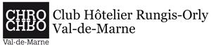 Logo Club Hotelier Paris Rungis