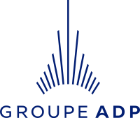 Logo groupe Aéroports de Paris