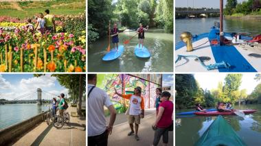 Sorties de l'été 2019 en Val-de-Marne