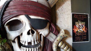 Repère des Pirates - Villecresnes