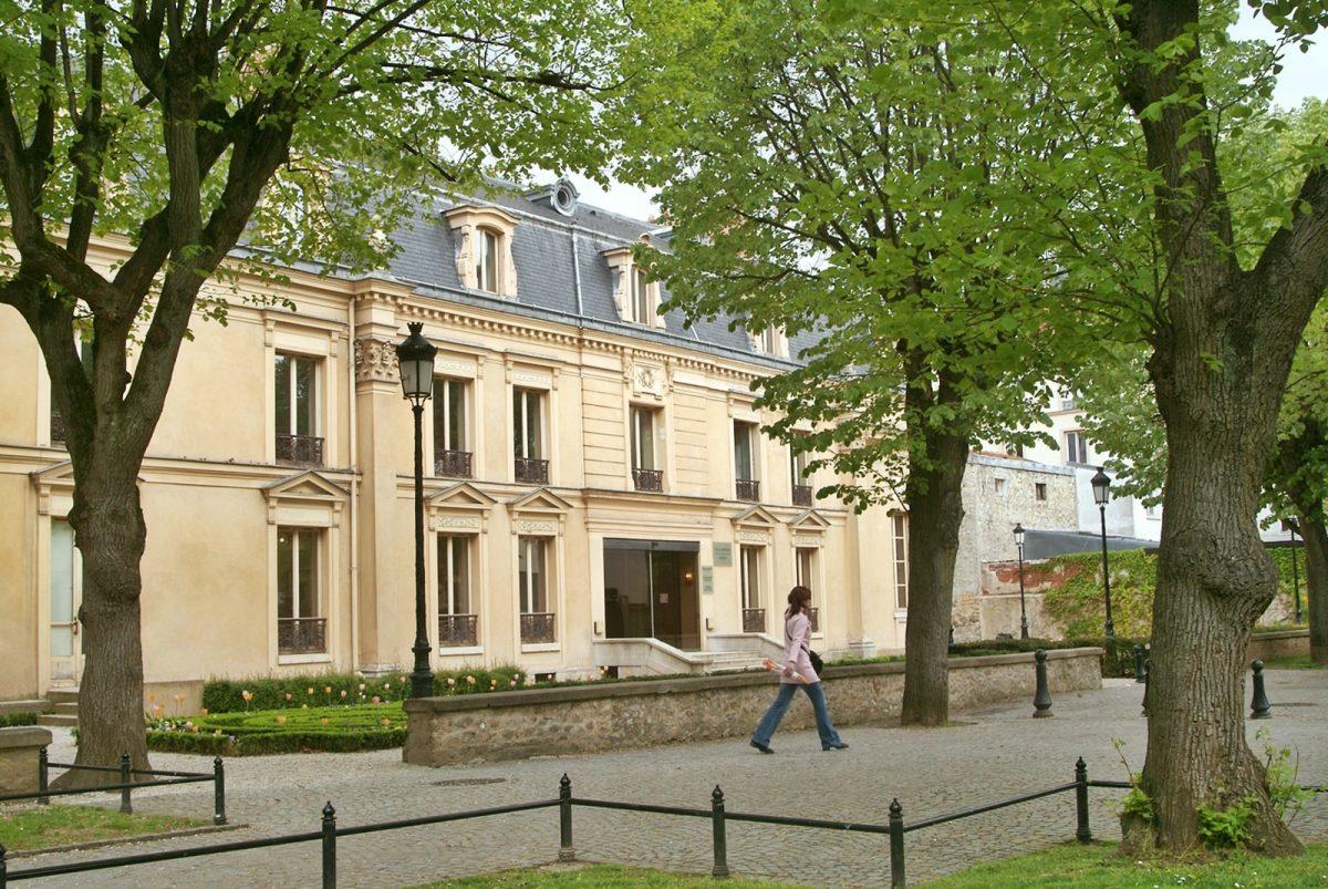 musee villa medicis saint maur