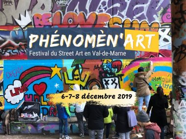 visuel festival street art phenomen art