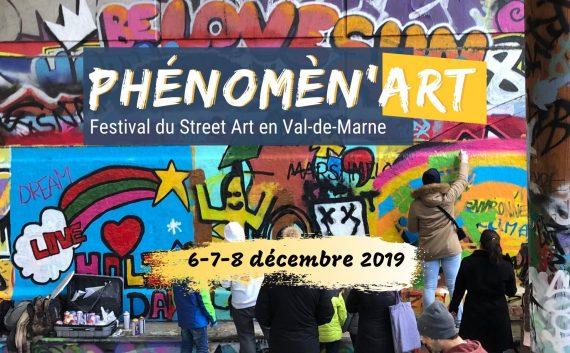 En-tete page festival Street Art Phénomèn'Art