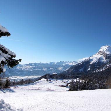 village vacances guebriant hiver
