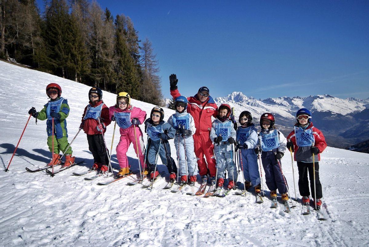 village vacances jean franco hiver