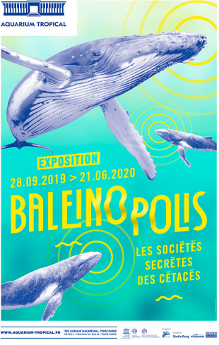 Baleinopolis à la Porte Dorée