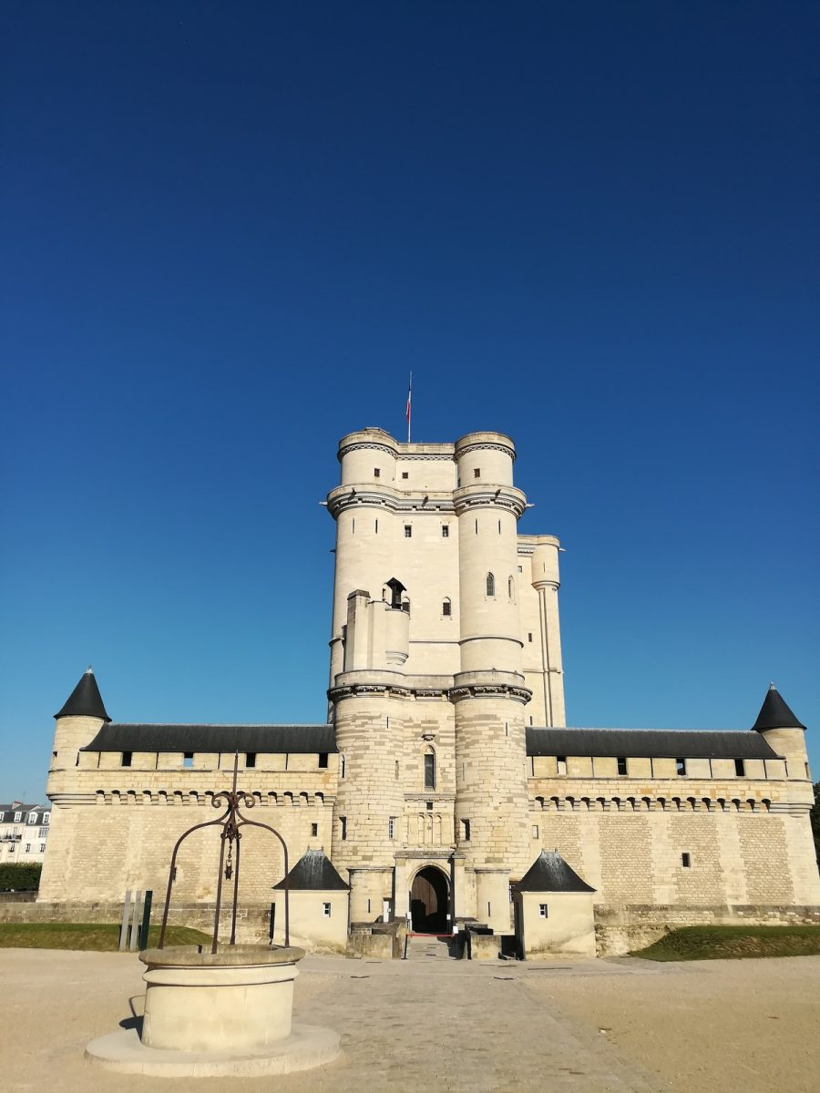 Château de Vincennes ©CDT94