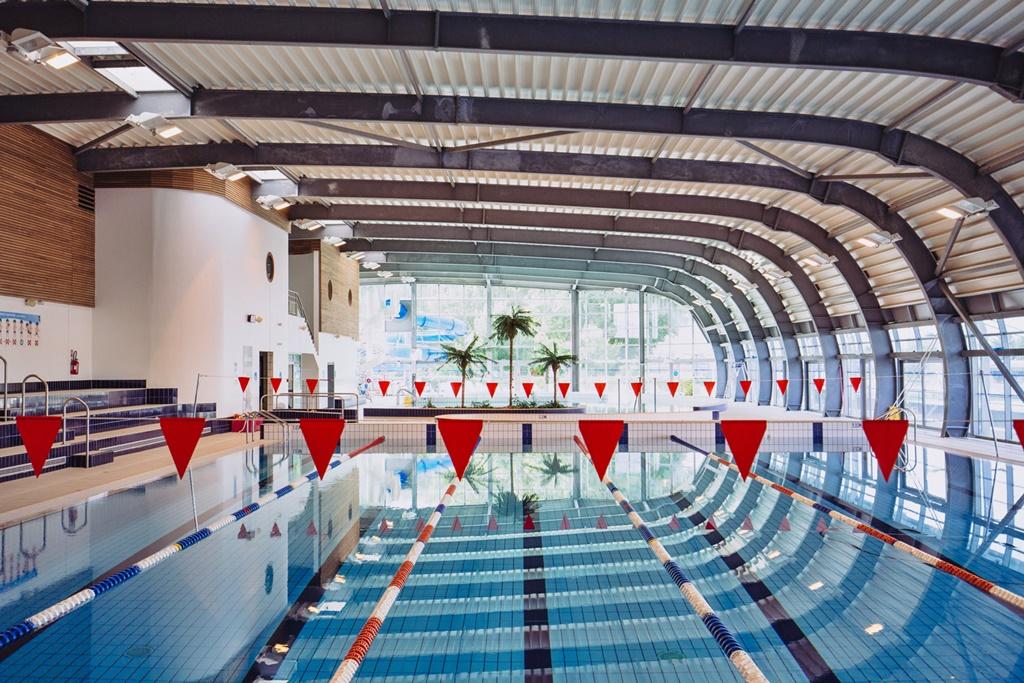 piscine alfortville